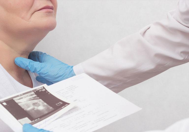 Entrevista con Dr. Hernán González acerca de test para detectar cáncer de tiroides