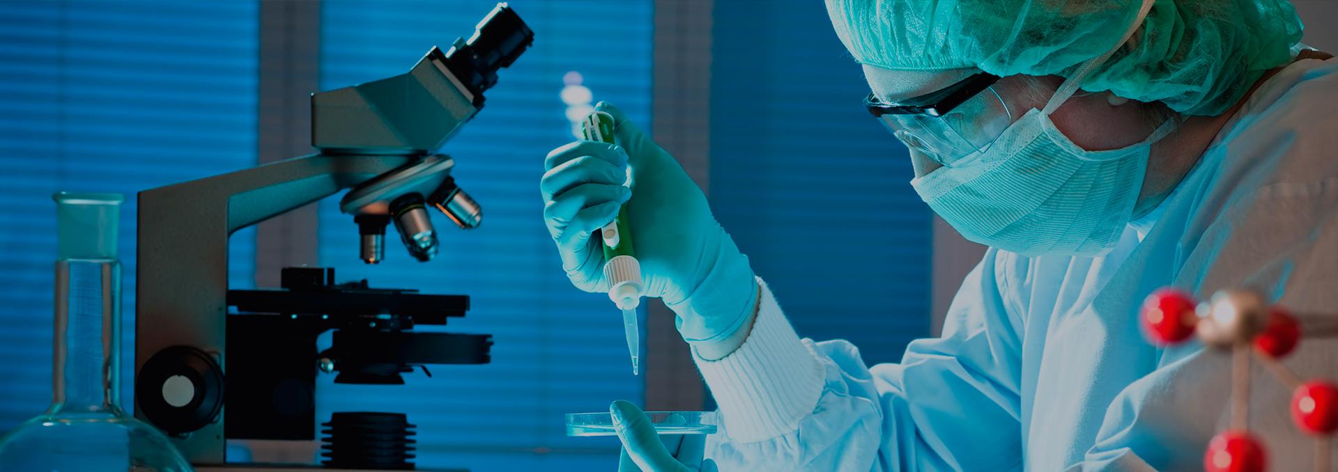 Consorcio chileno de Biomedicina registra 14 invenciones científicas en cuatro continentes