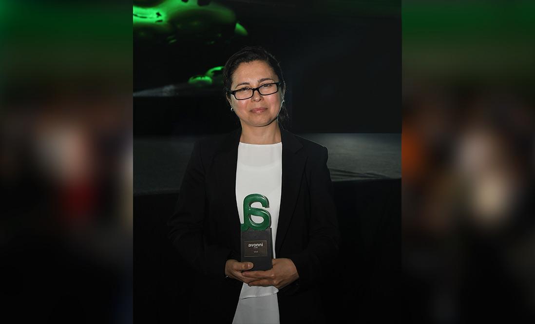 BMRC recibe Premio Nacional de Innovación AVONNI 2018 en categoría Salud