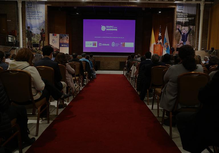 Consortium in Clinical-Molecular Biomedicine held seminar