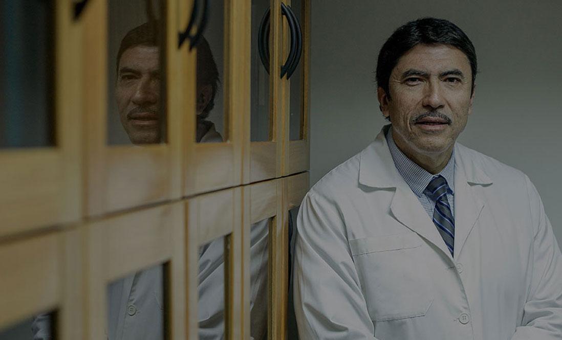 Interview with Dr. Carlos Fardella