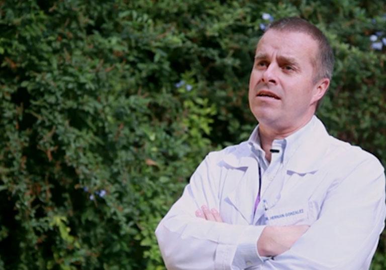 90 chilenos ya probaron test que evita operación innecesaria a la tiroides