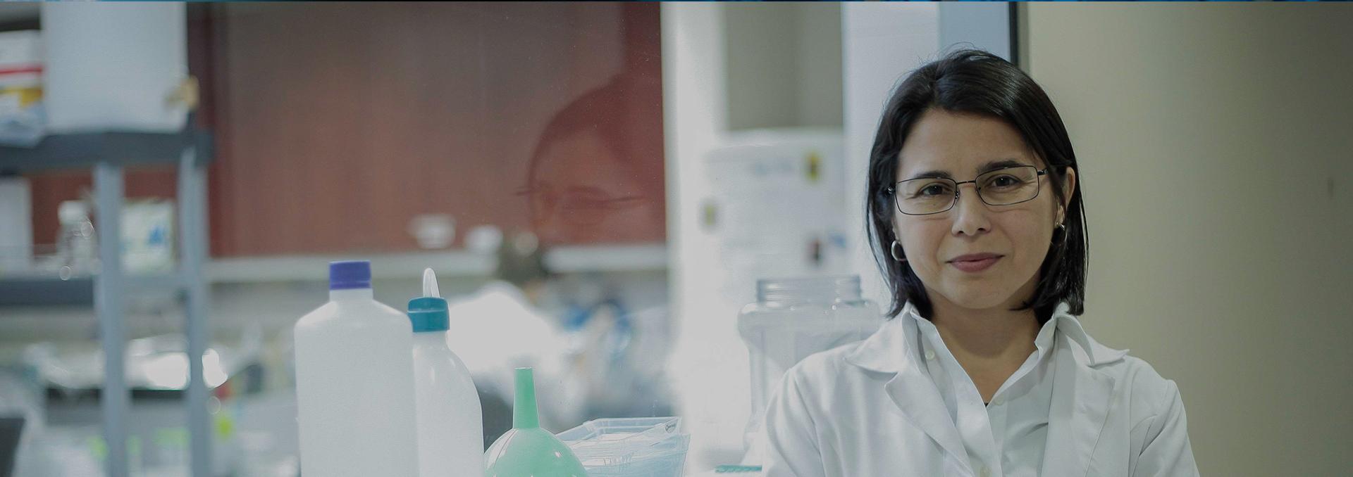 Científicos chilenos crean test que detecta cinco frecuentes virus respiratorios y su gravedad