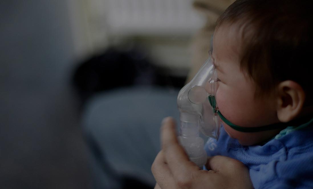 Vacuna creada en Chile combatirá una de las causas de las enfermedades respiratorias