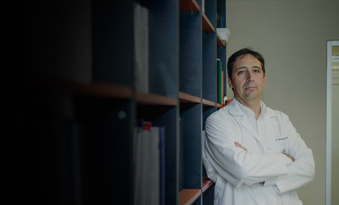 Vacuna chilena contra virus respiratorio inició pruebas en Estados Unidos con producción de 20 mil dosis