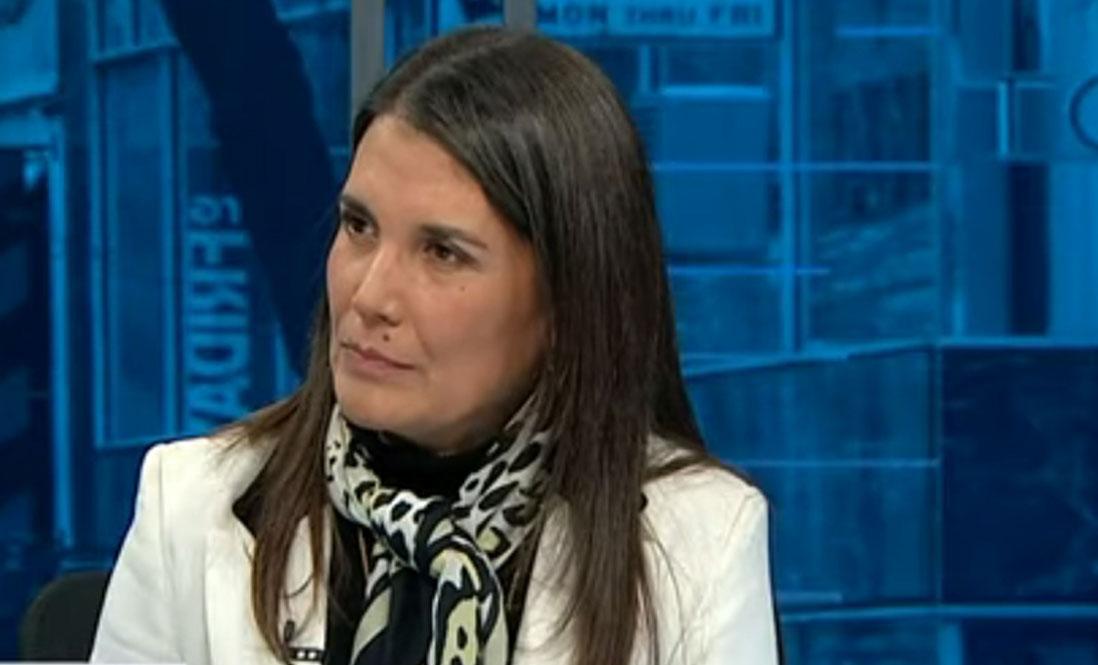 Entrevista con Rebeca Ibacache