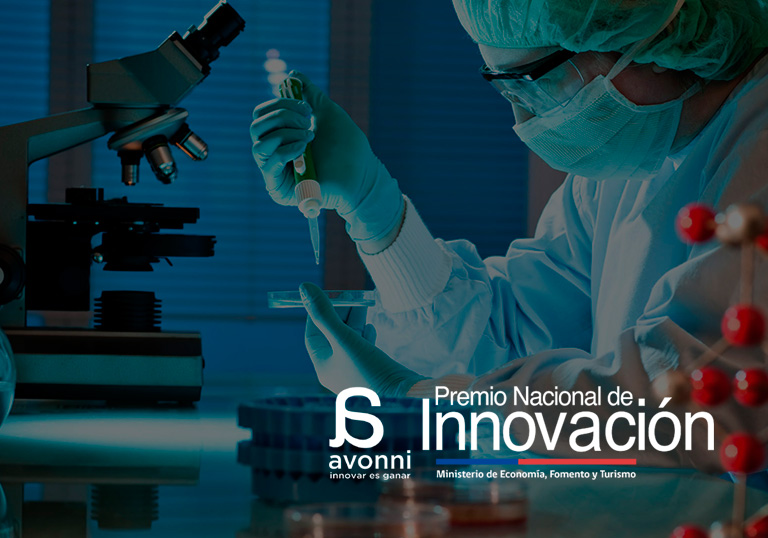 BMRC in the Avonni National Innovation Prize 2018 finals