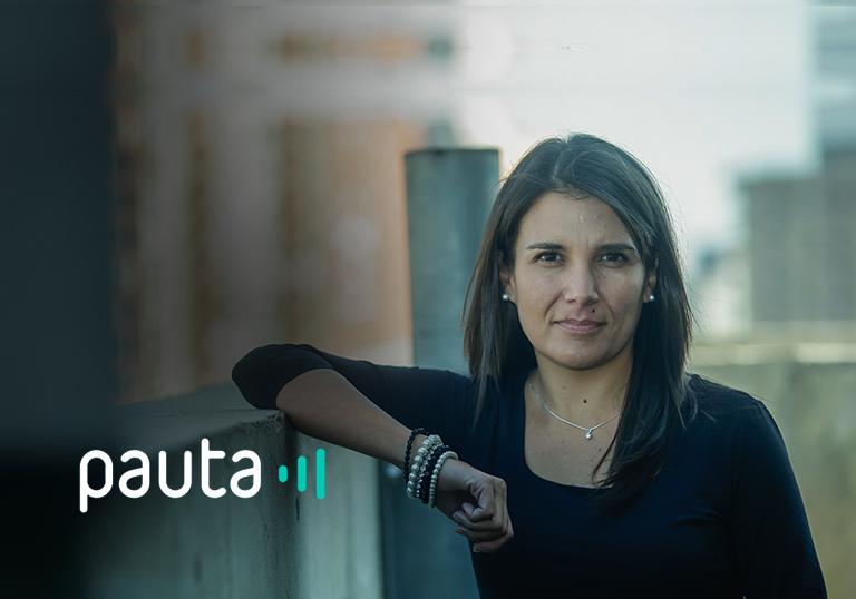 Entrevista Radio Pauta Rebeca Ibacache Consorcio BMRC