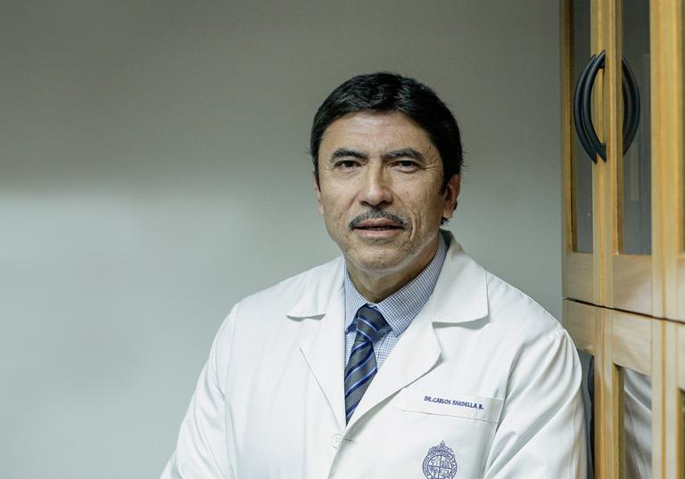 Las cuatro enfermedades más comunes en Chile