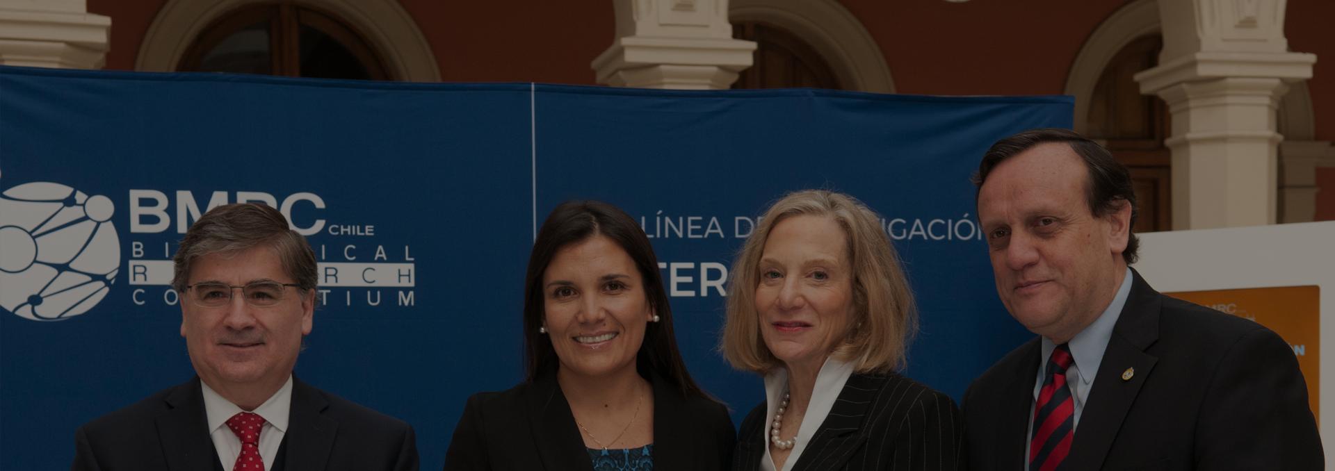BMRC celebra 10 años de exitosa investigación en biomedicina