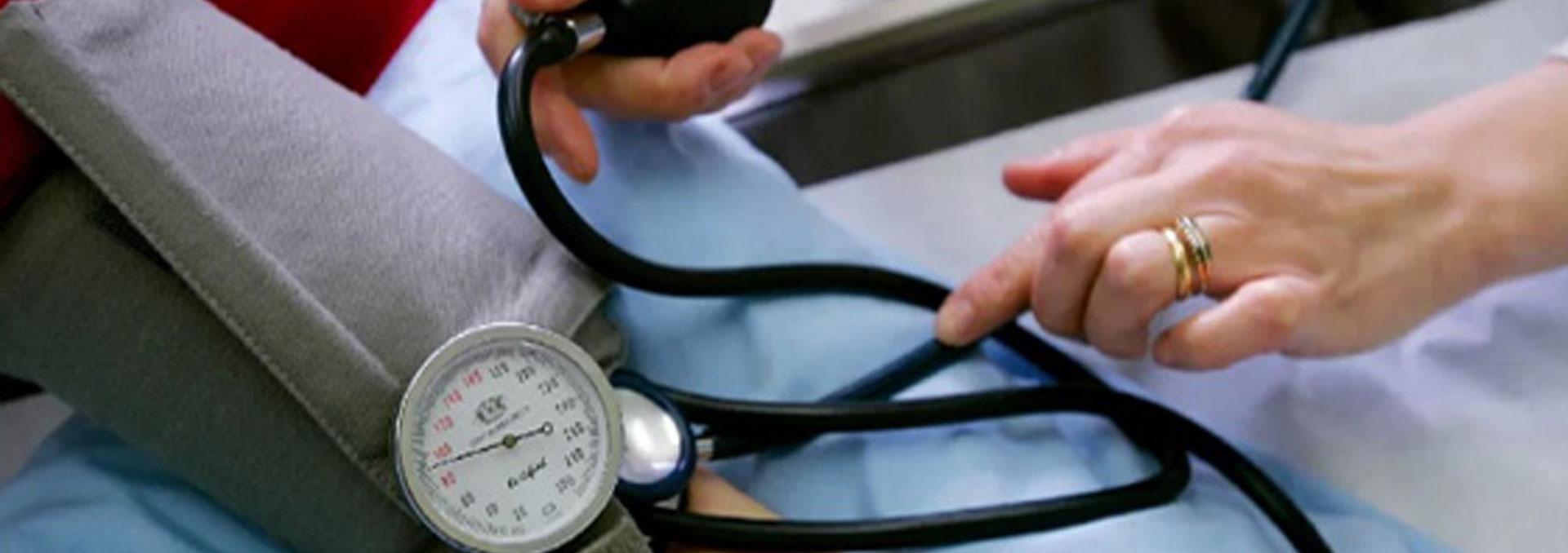 Las cuatro enfermedades crónicas que más afectan a los chilenos