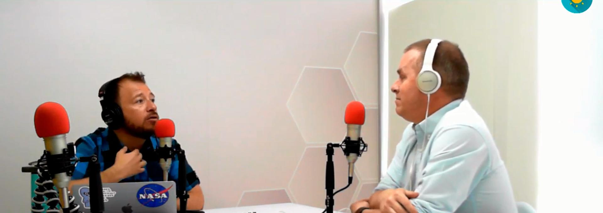 Entrevista Radio TXS