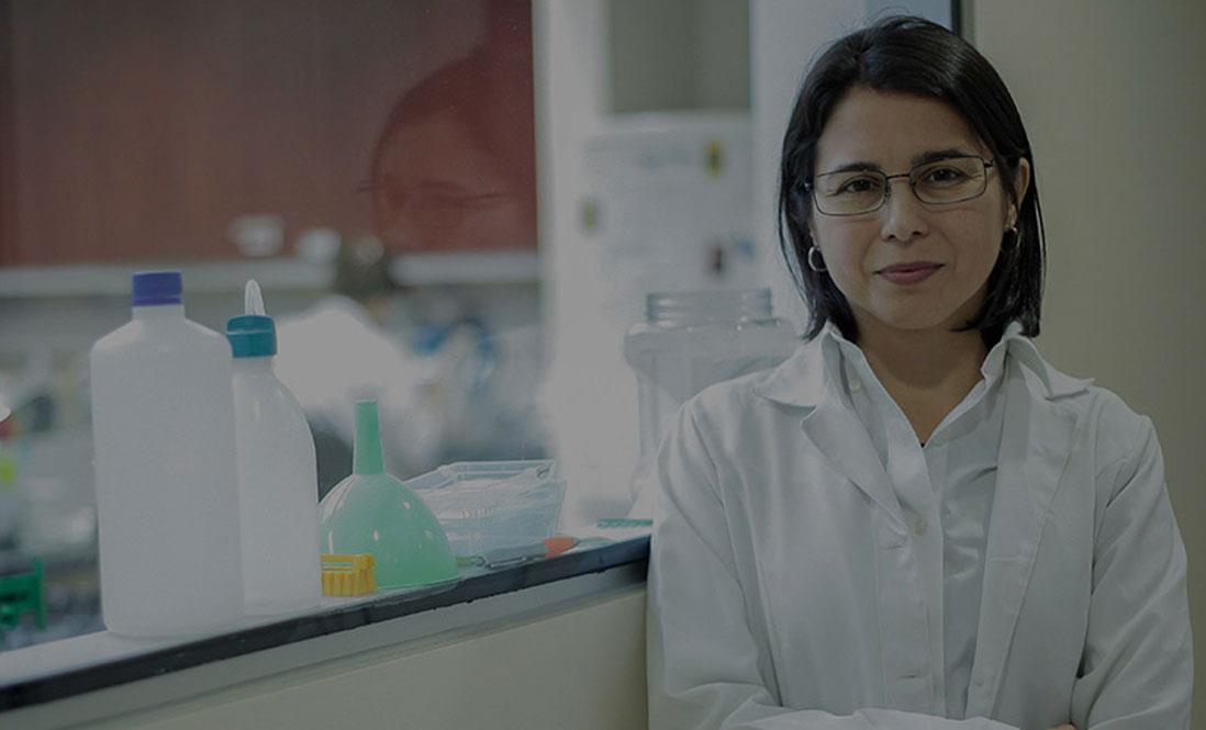 Test rápido detecta cinco virus respiratorios