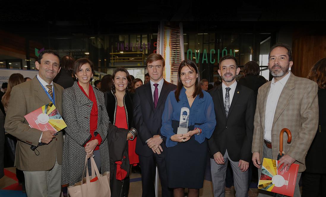 Consorcio BMRC Recibe Reconocimiento Por Su Aporte En Tecnologías Biomédicas