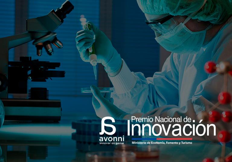 BMRC entre los finalistas del Premio Nacional de Innovación Avonni 2018